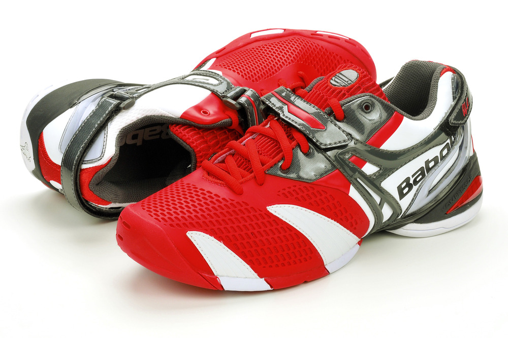 0b8c1424f15e Babolat tennis shoes